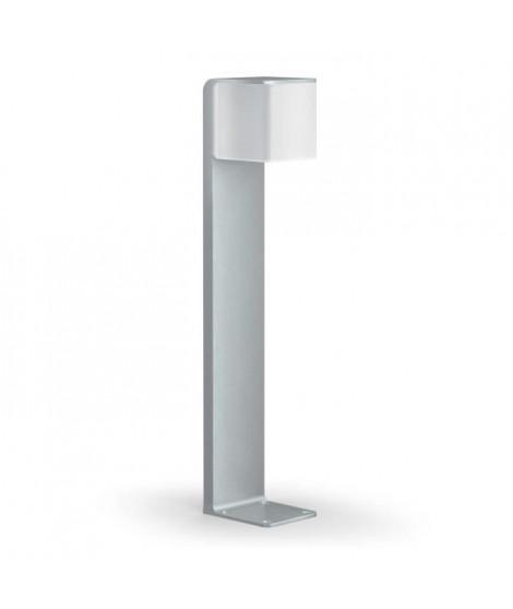 STEINEL Luminaire extérieur a détection GL 80 LED IHF - Argenté