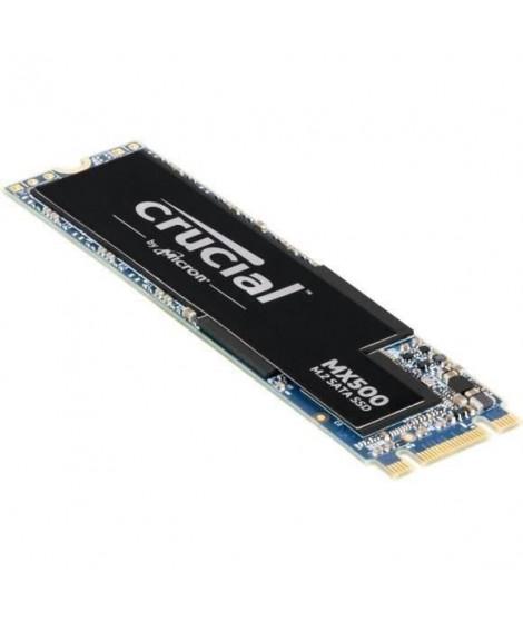 CRUCIAL - SSD Interne - MX500 - 250Go - M.2 (CT250MX500SSD4)