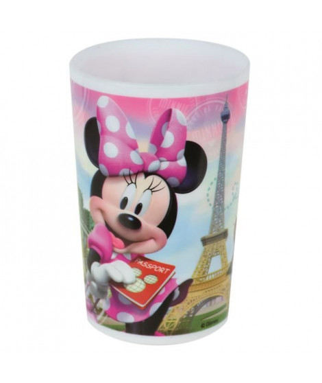 Fun House Disney Minnie verre pour enfant