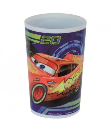 Fun House Disney Cars verre pour enfant