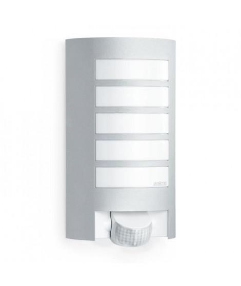 STEINEL Lampe extérieure L 12 - Gris argenté