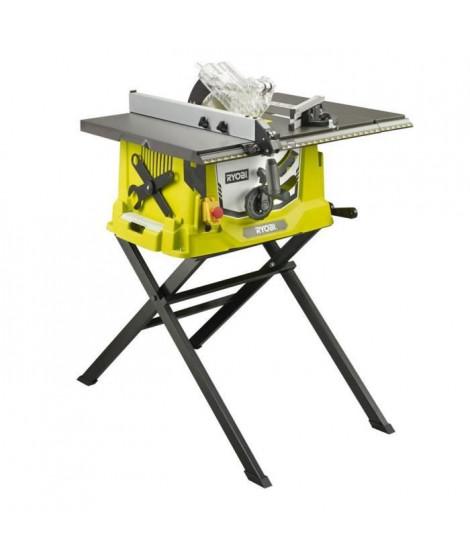 RYOBI RTS1800S - G - Scie sur table 1800 Watts