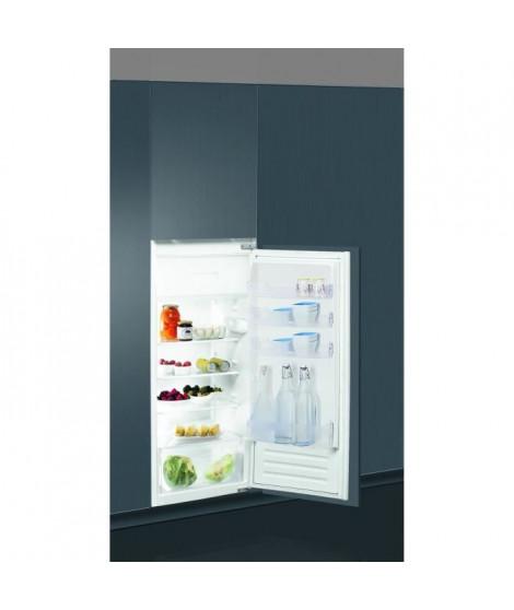 INDESIT - Réfrigérateur Armoire 318L A+