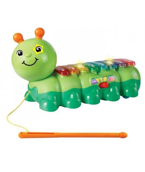 VTECH BABY - Jungle Rock - Xylophone Chenille - Jouet Musical Enfant