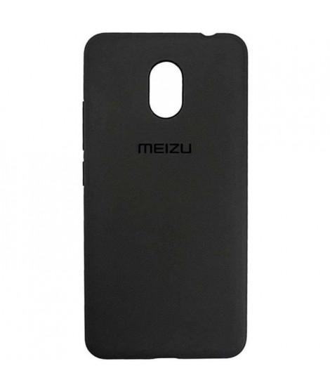 MEIZU Pack  Coque et protege écran pour Meizu M5C