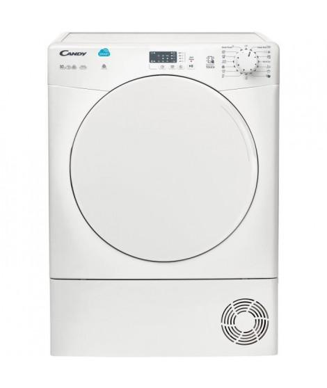 CANDY - CS C10LF-S - Seche linge - 10kg - Condensation - Blanc