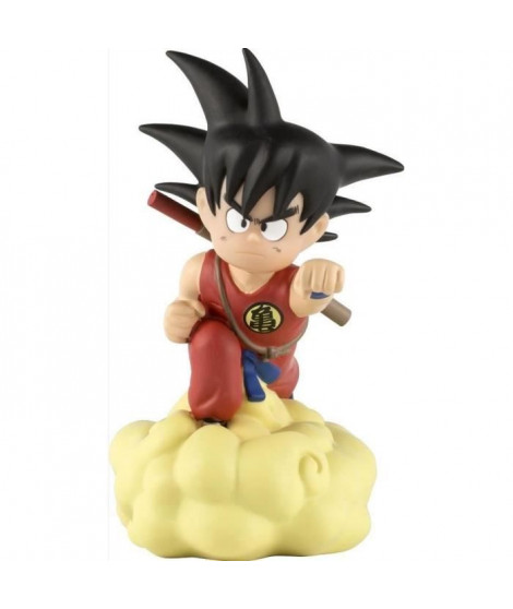 Tirelire Dragon Ball Z : San Goku - sur nuage