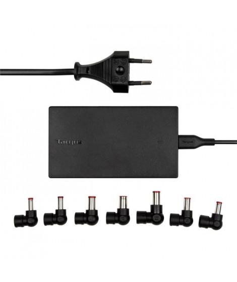 TARGUS Chargeur USB Tablette tactile & Ordinateur portable - Noir