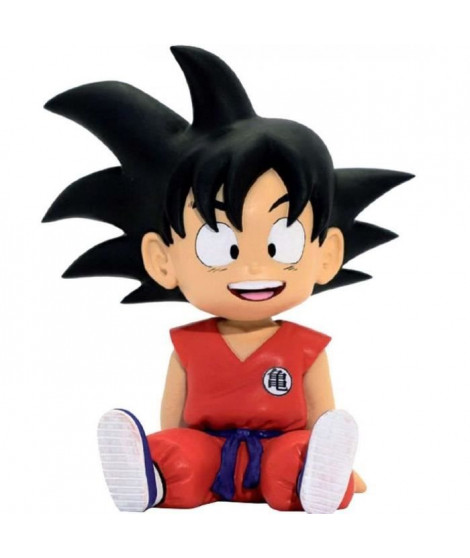 Mini-tirelire Dragon Ball Z : San Goku