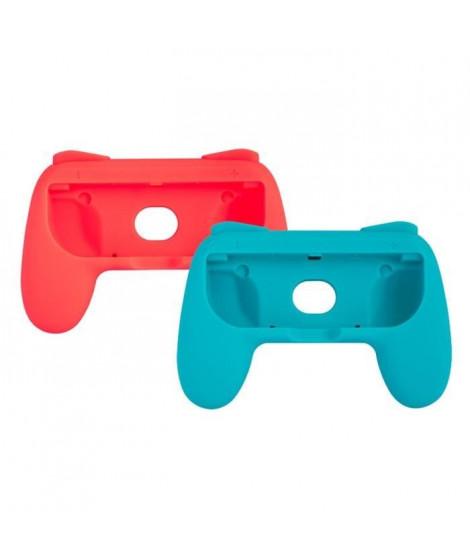 2 Supports Joy-Con Antidérapants Proxima Plus pour Nintendo Switch