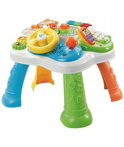 VTECH Ma Table D'Activités Bilingue (Multicolore)