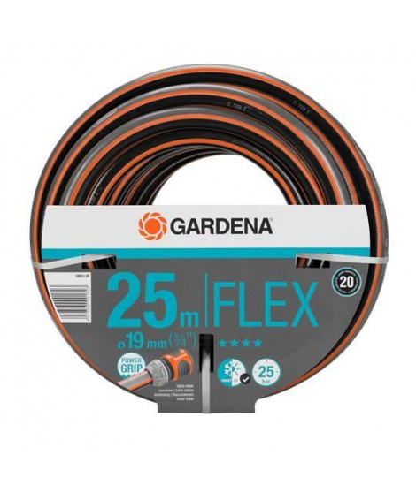 Tuyau Comfort Flex 19mm - GARDENA