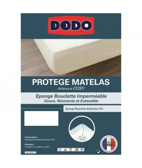DODO Protege matelas Alese COSY 90x190cm
