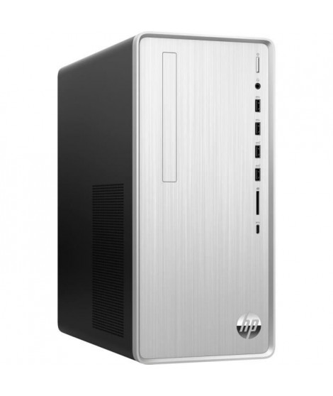 HP PC Pavilion TP01-0079nf - Intel Core i5-9400 - RAM 8Go - Stockage 1To SSD - Windows 10