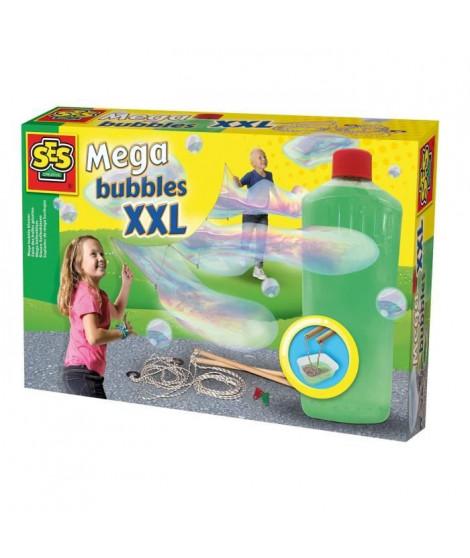 SES CREATIVE Mega bubbles XXL - Faire des bulles géantes
