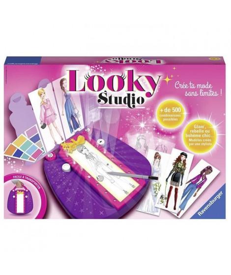 RAVENSBURGER Looky Studio