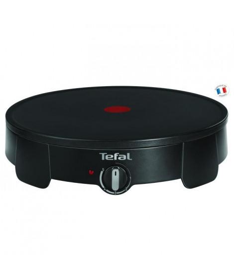 TEFAL PY710812 Crepiere électrique - Noir