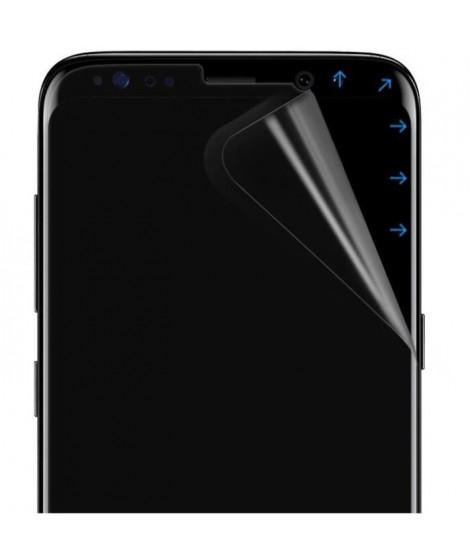 Spigen Protection Ecran Neo Flex HD Pour Galaxy S9+ Transparent