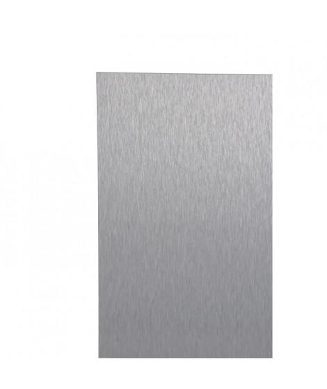 NORDLINGER PRO Slim Kook Hauteur 80cm - Largeur 60cm - Aluminium