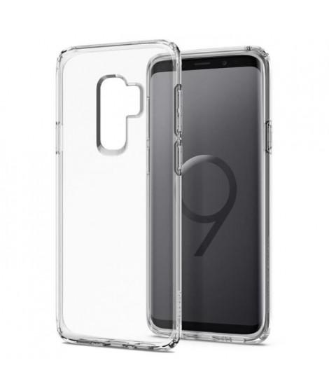 Spigen Liquid Crystal Pour Galaxy S9+ Transparent