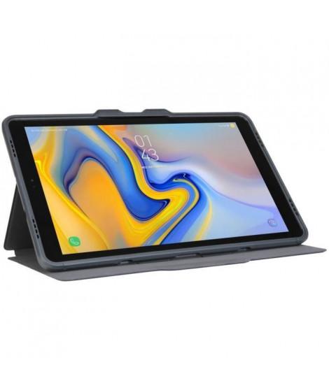 TARGUS Etui Click-In pour Samsung Tab A 10.5 (2018) - Noir
