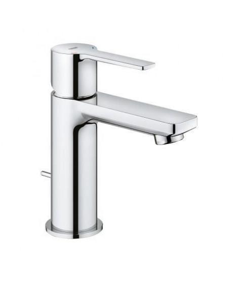 GROHE Mitigeur monocommande lavabo Lineare - Taille XS - Chromé