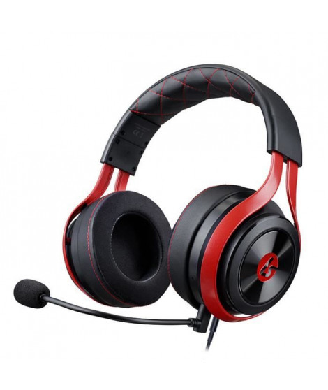 LUCIDSOUND  Casque Gaming Esport Stereo LS25 pour PS4 XBOX PC MOBILE