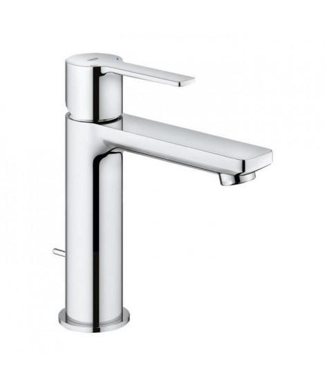 GROHE Mitigeur monocommande lavabo Lineare - Taille S - Chromé