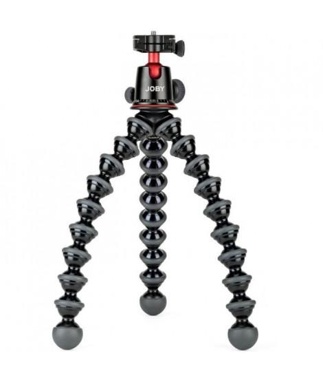 JOBY JB01508 GorillaPod 5K Kit - Trépied photo flexible et robuste – Jusqu'a 5 kg supporté