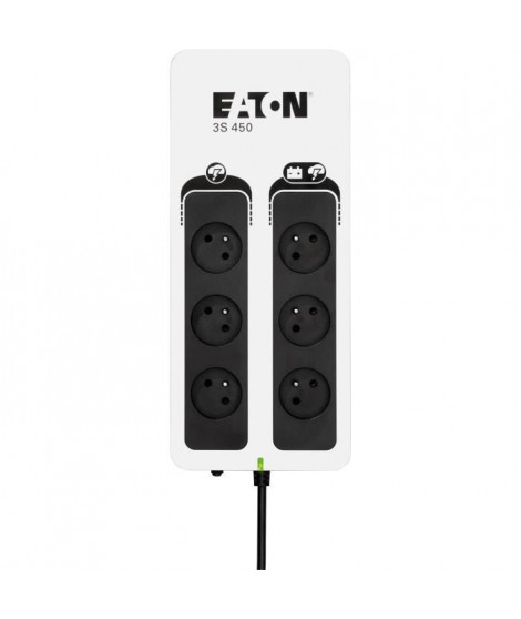 EATON Onduleur 3S 450 FR