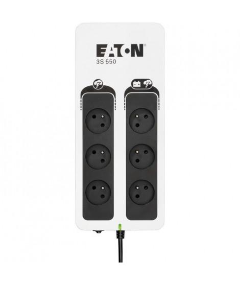 EATON Onduleur 3S 550 FR