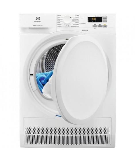 ELECTROLUX EW6C5722CB - Seche linge - 7kg - Condensation - Classe B