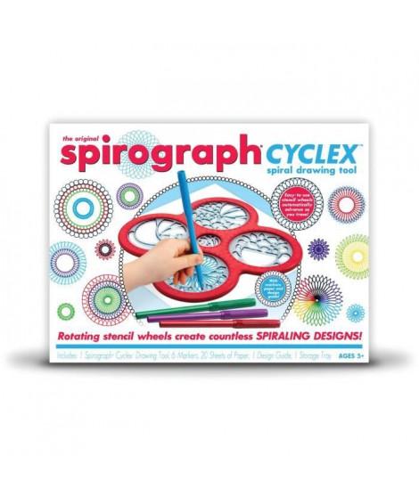 SPLASH TOYS Spirograph Cyclex