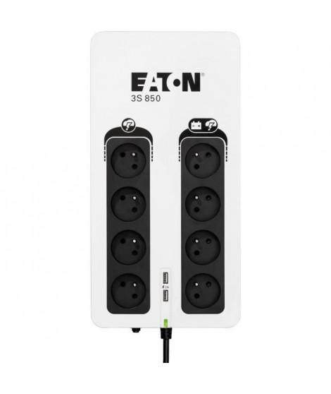 EATON Onduleur 3S 850 FR
