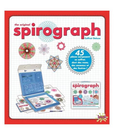 SPLASH TOYS Spirograph Deluxe Kit