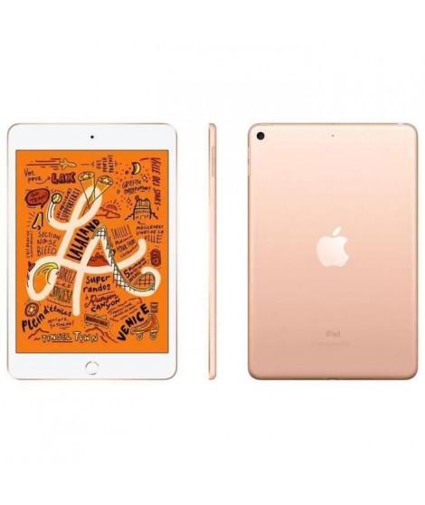 iPad mini - 7,9 64Go WiFi - Or