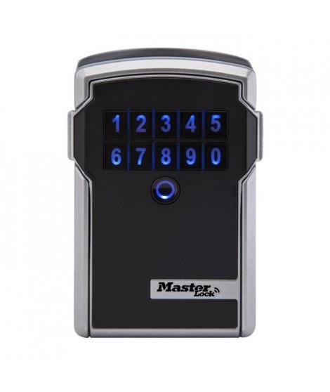 MASTER LOCK Boite a clés Bluetooth sécurisée - Format L - Coffre a clé connectée