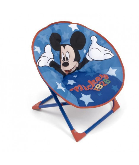 DISNEY - MICKEY MOUSE - siege lune