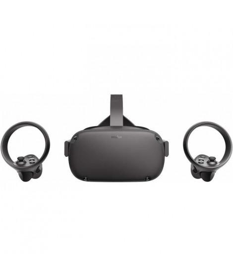 Casque de Réalité Virtuelle Oculus Quest 128 Go