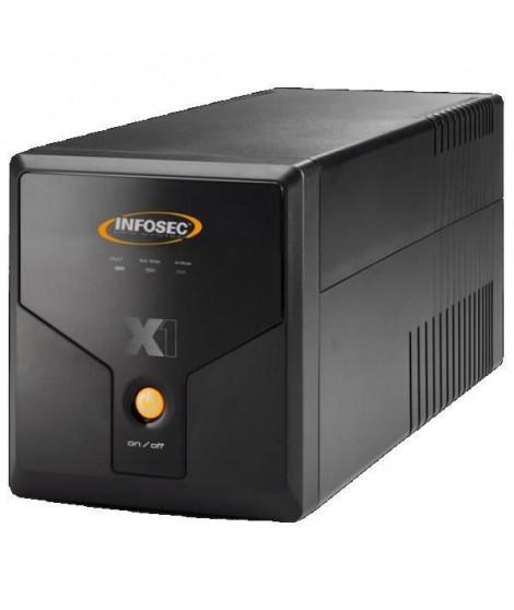 Infosec Onduleur X1 EX 1250