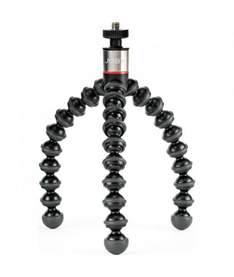 JOBY JB01505 GorillaPod 325 – Trépied photo flexible – Ultra léger – Pour appareils photo compacts