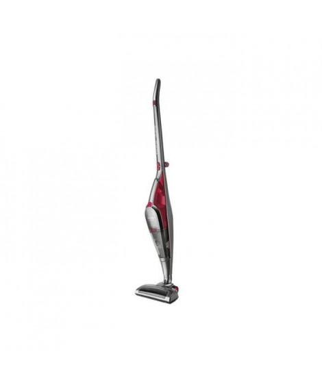 TAURUS 948176000 Aspirateur balai Unlimited 29.0 Lithium - Rouge et Gris