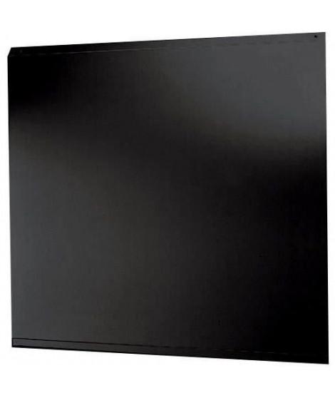 STOVES - PCRED110NOIR - Crédence - 110CM - Noir