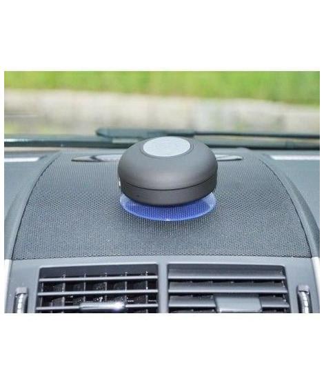 M500 Enceinte Bluetooth ventouse avec fonction - Kit Main Libre