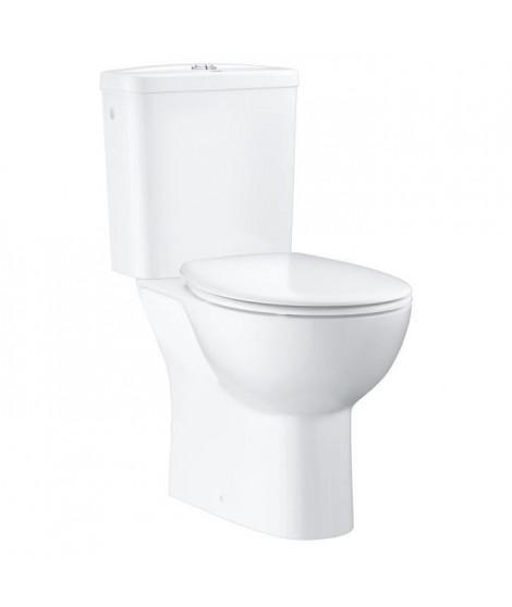GROHE Pack WC a poser Bau Ceramic 39495000