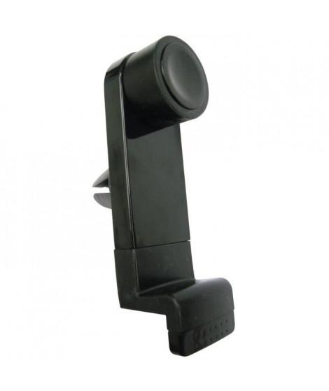 M500 Porte téléphone universel avec fixation sur grille d'aération