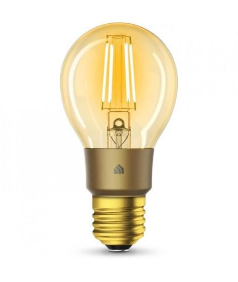 TP-LINK Ampoule connectée WiFi a Filament KL60 Kasa - LED - E27 - 5 W