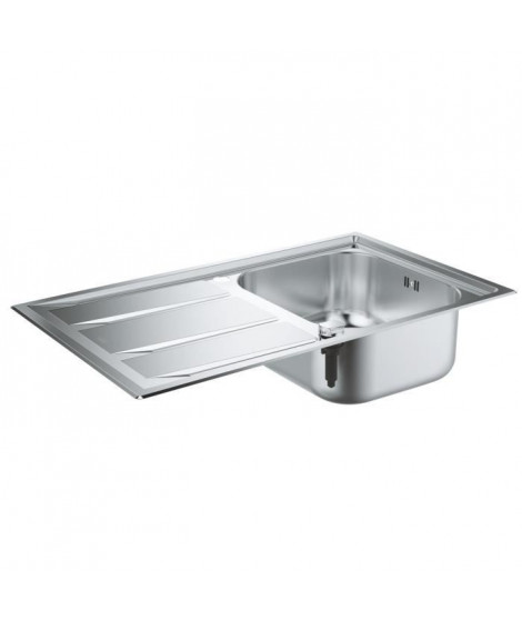 GROHE Évier en acier inoxydable K400 31568SD0