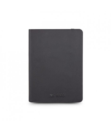 URBAN FACTORY Etui universel pour tablette UPK10UF - 9'' et 10,1'' - En nylon - Noir
