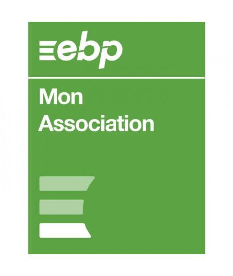 EBP Mon Association - Derniere version - Ntés Légales incluses